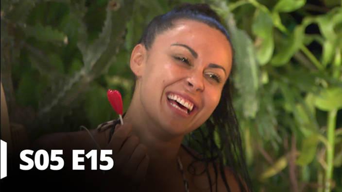 La villa des coeurs brisés - Episode 15