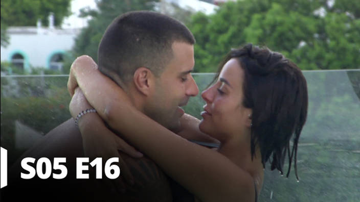 La villa des coeurs brisés - Episode 16