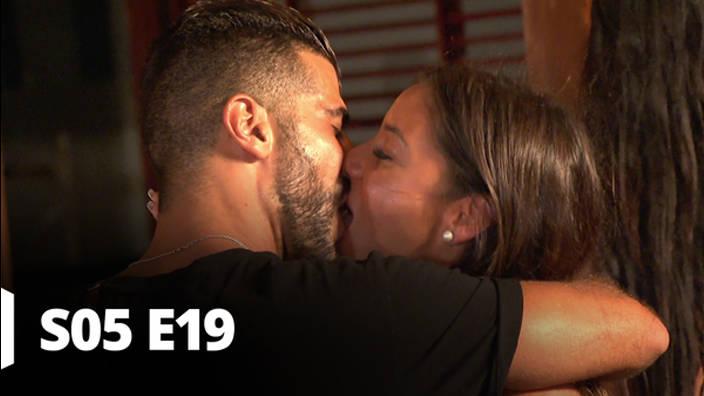 La villa des coeurs brisés - Episode 19