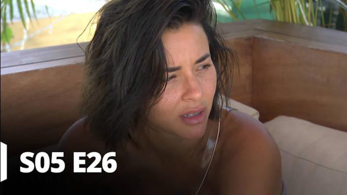 La villa des coeurs brisés - Episode 26