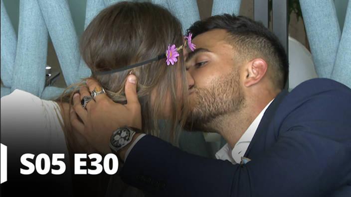 La villa des coeurs brisés - Episode 30