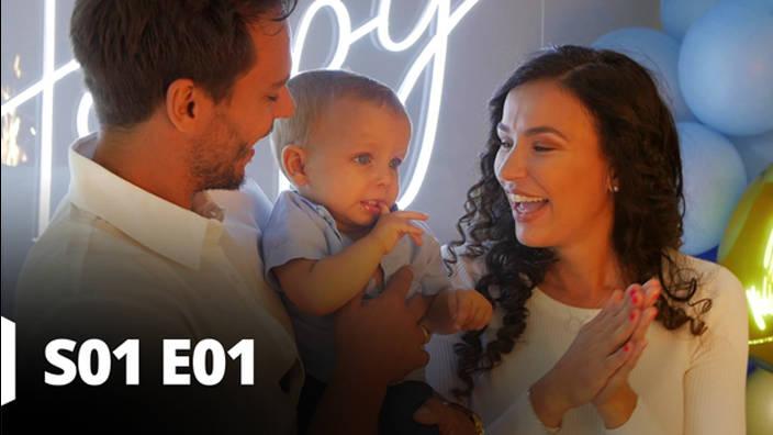 Mamans & célèbres - Episode 1
