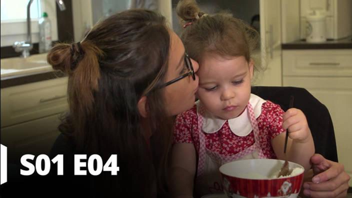Mamans & célèbres - Episode 4