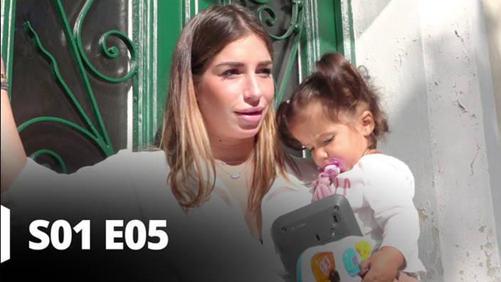 Mamans & célèbres - Episode 5