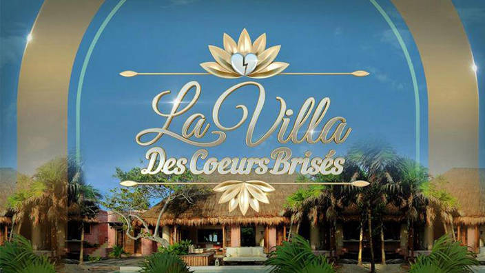 La villa des coeurs brisés - Episode 41