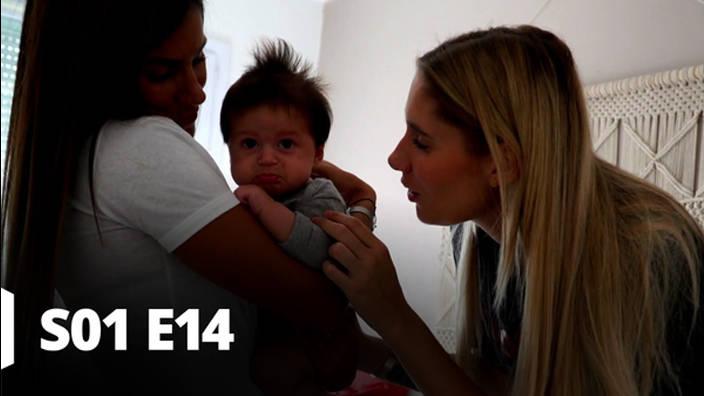Mamans & célèbres - Episode 14