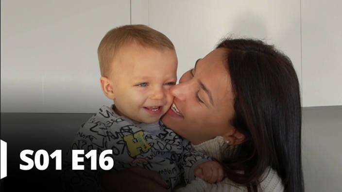 Mamans & célèbres - Episode 16