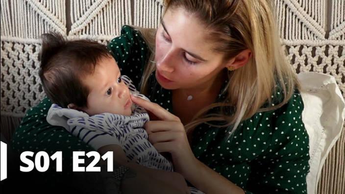 Mamans & célèbres - Episode 21