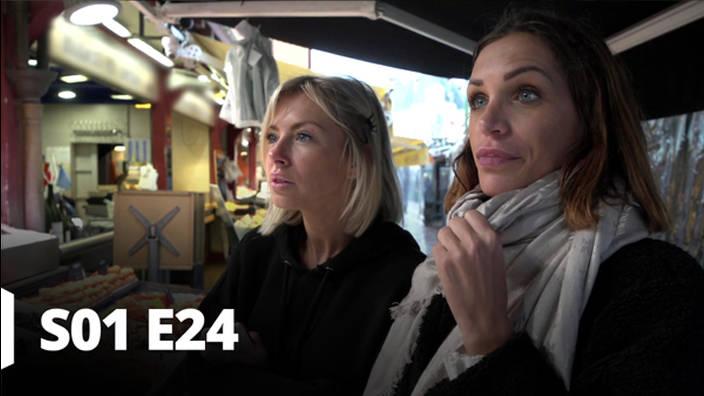 Mamans & célèbres - Episode 24