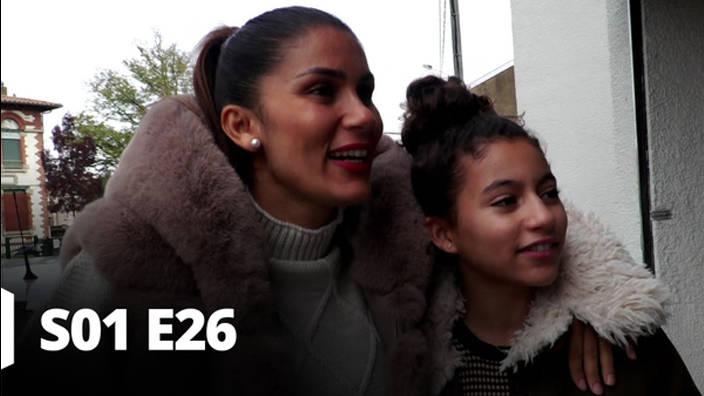 Mamans & célèbres - Episode 26