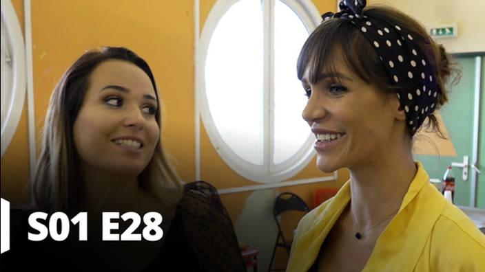 Mamans & célèbres - Episode 28