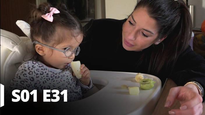 Mamans & célèbres - Episode 31