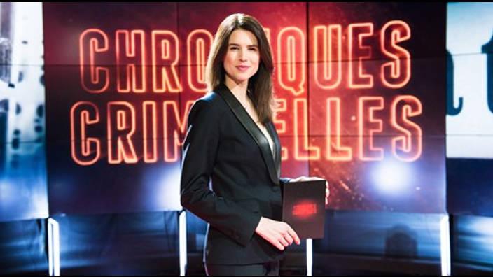 """Chroniques criminelles - Spécial """"Crimes à la"""