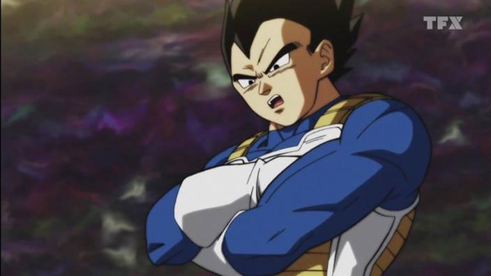 Dragon ball super - 110. L'éveil de Son Goku.