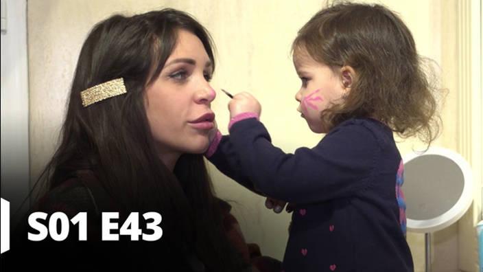 Mamans & célèbres - Episode 2