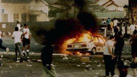 image du programme L.A 92: Les emeutes