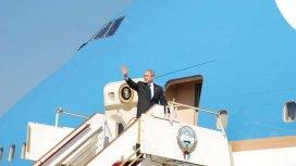 image du programme Air Force One : A bord du vaisseau américain