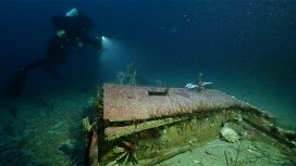 image du programme Trésors sous les mers