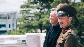 image du programme À travers la Corée du Nord avec Michael Palin