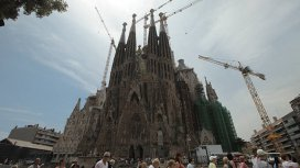 image du programme Megastructures: Sagrada Familia