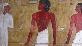 image du programme Egypte inexplorée