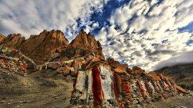 image du programme Les mystères des momies de l'Himalaya
