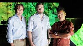 image du programme Les mystères de la dynastie des Serpents Mayas