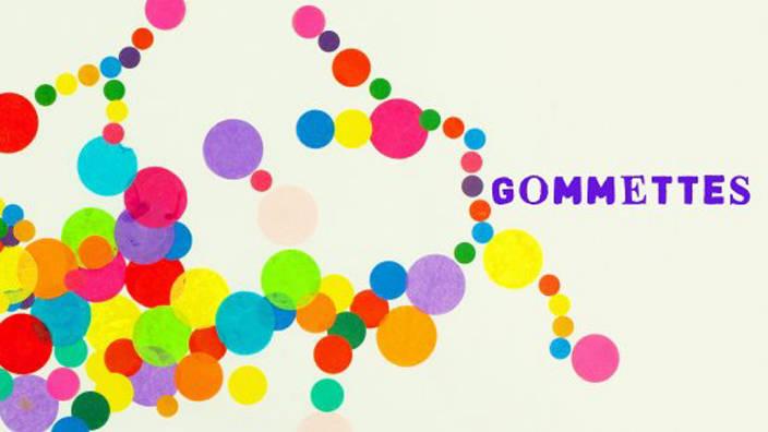 Gomettes