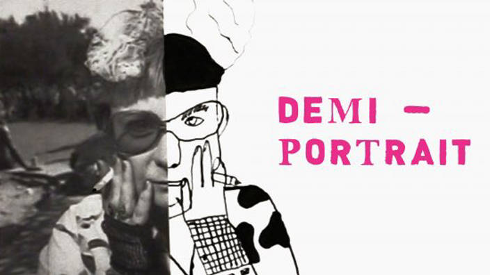 Demi-portrait