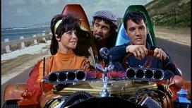 image du programme 3 gars, 2 filles et un trésor