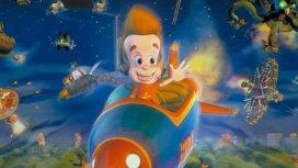 image du programme Jimmy Neutron: Un Garçon Génial