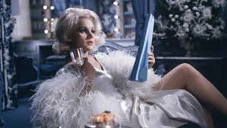 Harlow, La Blonde Platine