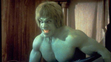 L'incroyable Hulk, la série S03