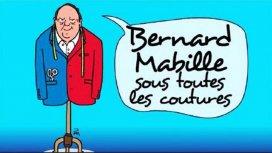 image du programme Bernard Mabille sous toutes les coutures