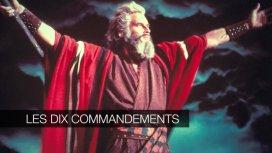 image du programme Les dix Commandements