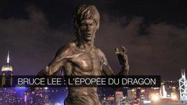 image du programme Bruce Lee : l'épopée du Dragon