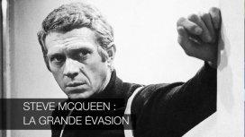 image du programme Steve McQueen : La grande évasion