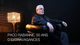 image du programme Paco Rabanne, 50 ans d´extravagances