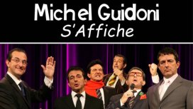 image du programme Michel Guidoni s'affiche