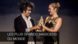 image du programme Les plus grands magiciens du monde