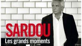 image du programme Sardou - live 2013 (grands moments à l'Olympia)