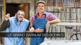 image du programme Le Grand Barnum des Bodin's
