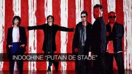 image du programme Indochine « Putain de stade »