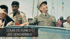 image du programme Louis de Funès et les Gendarmes