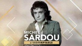 image du programme Michel Sardou : l'indomptable
