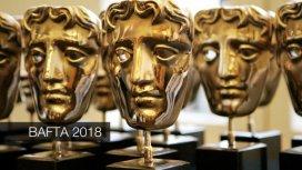 image du programme BAFTA 2018