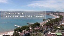 image du programme Le Carlton : une vie de palace à Cannes