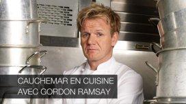image de la recommandation Cauchemar en cuisine avec Gordon Ramsay