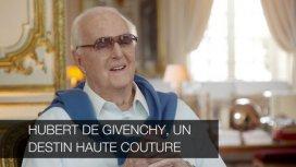 image du programme Hubert de Givenchy, un destin Haute Couture
