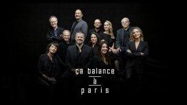 image de la recommandation Ça Balance à Paris